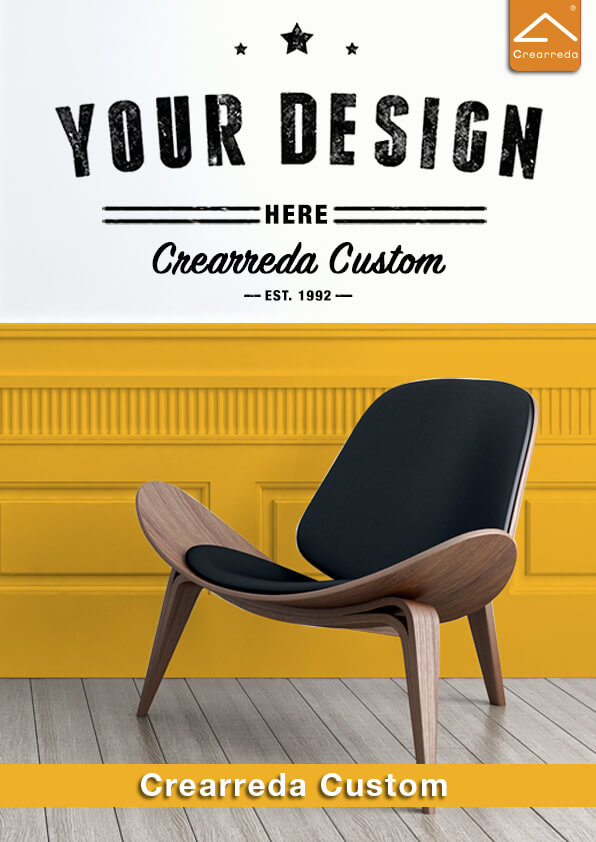 Crearreda Custom