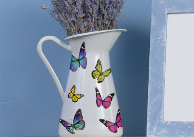 59602 Colorful Butterflies S