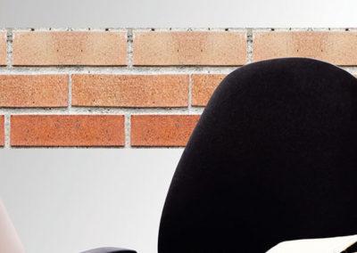 54708 Red Bricks L