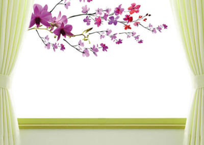 68206 Purple Branch L