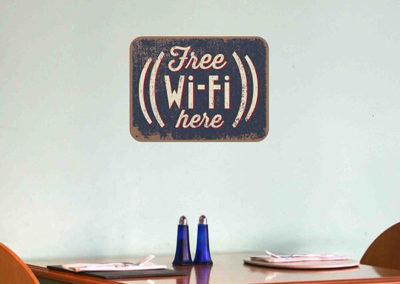 42027 Wi-Fi Tag