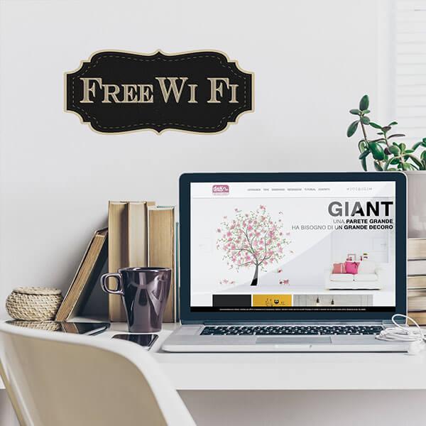 49009 Free Wi-Fi
