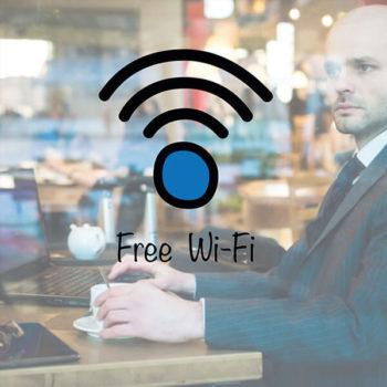 49107 Free Wi-Fi
