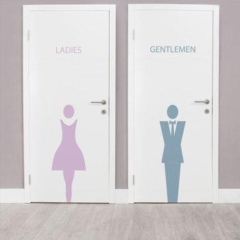 49303 Bathroom Icons