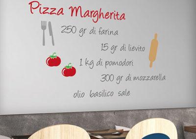 62405 Pizza Margherita