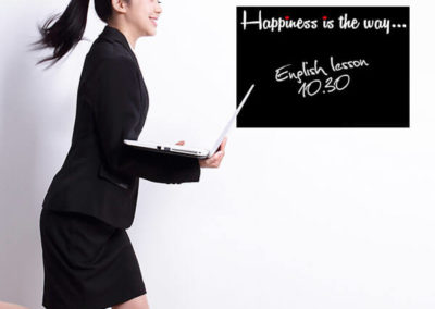 62218 Happiness is the Way L