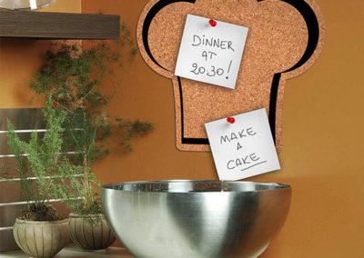 84106 Chef's Hat M