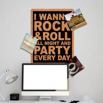 84209 Rock & Party L