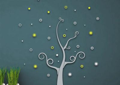 58505 Tree L