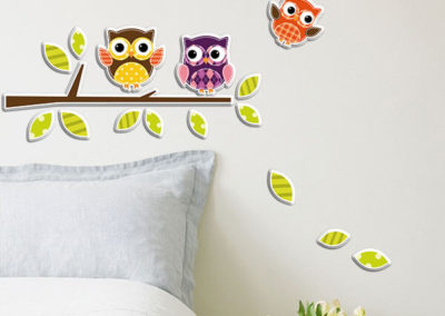 59510 Owls S