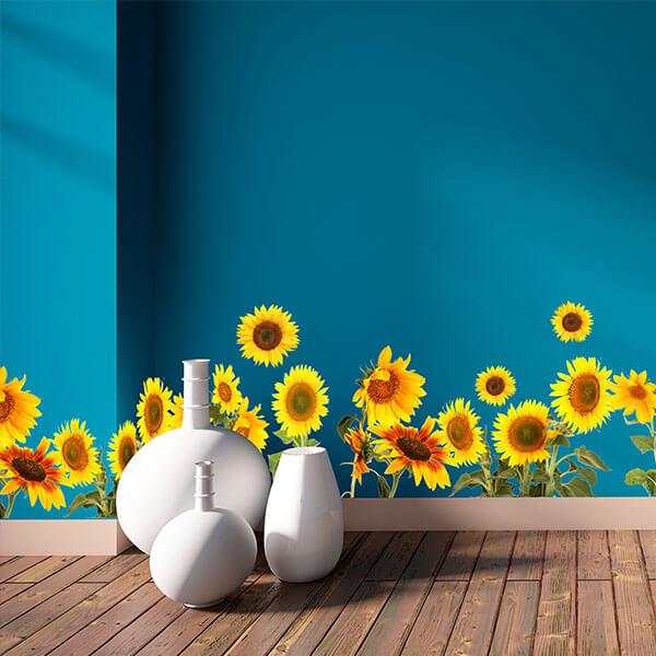 53001 Sunflowers