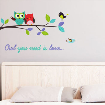 58110 Owl You Need L