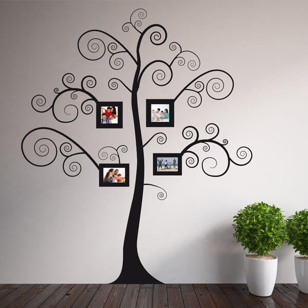 Wall Sticker En Crearreda Srl