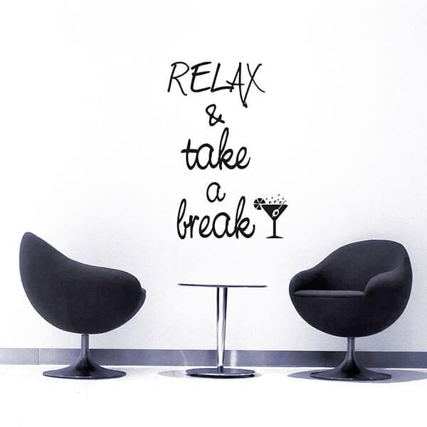 62233 Take a Break L