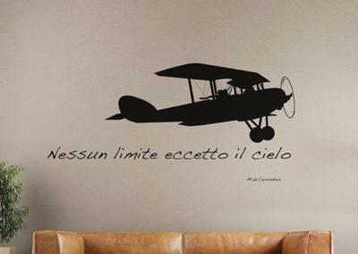 81008 Aeroplano XXL