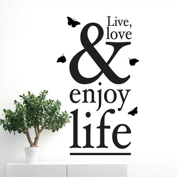 81013 Enjoy Life XXL