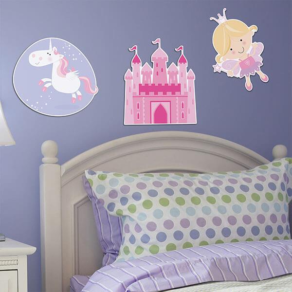 11208 Happy Fairies M