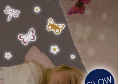 77224 Butterflies S
