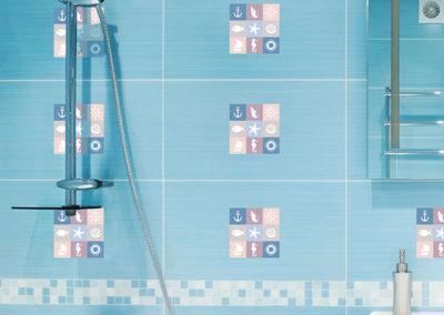 31409 Tiles Sea Icons M