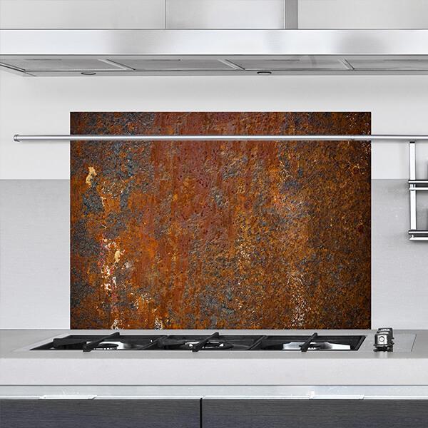 67236 Modern Rusted