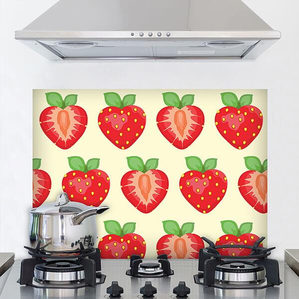 67244 Strawberries