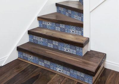 96206 Blue Azulejos