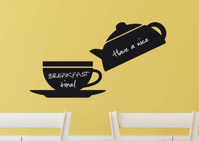 62115 Tea Cup M