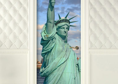20114 Statue of Liberty