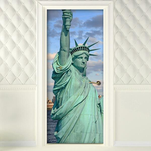 20114 Statue of Liberty
