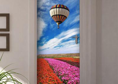 20308 Hot Air Balloon