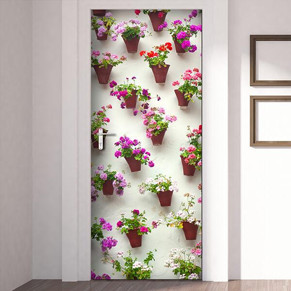 20311 Flower Pots