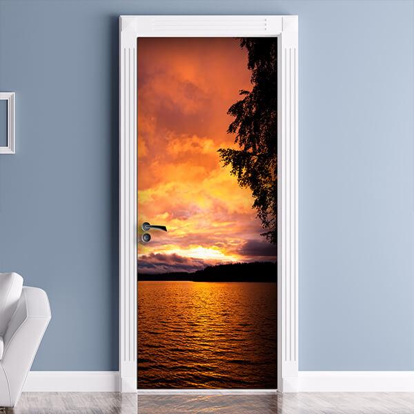 20319 Lake Sunset
