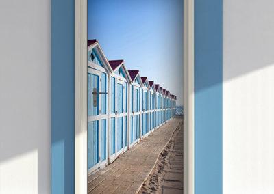 20407 Beach Cabins