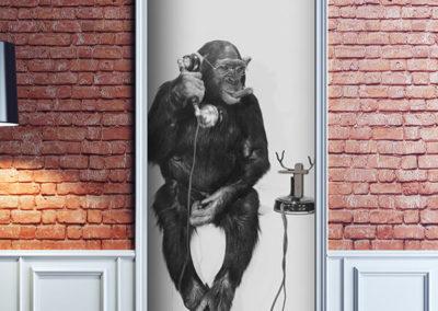 20701 Monkey