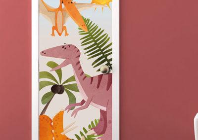 20804 Dinosaurs