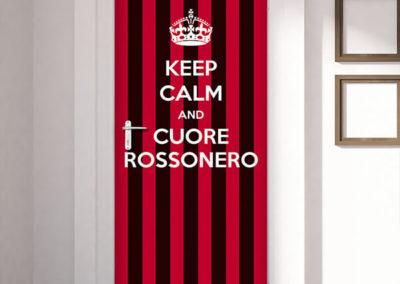 20901 Rossonero