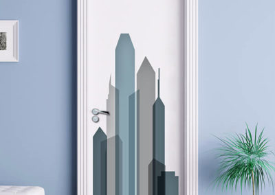 23403 City