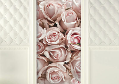 23504 Romantic Roses Field