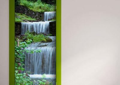 23516 Waterfall
