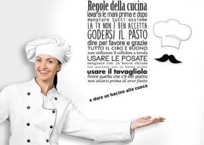 62703 Regole della Cucina L