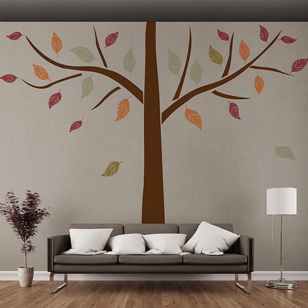 81121 Ethnic Tree