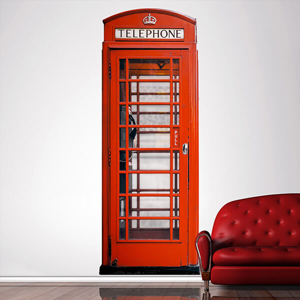 81123 Phone Booth