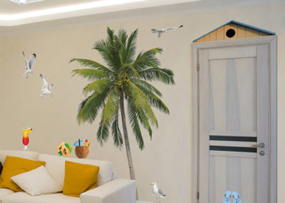 81129 Summer Palm