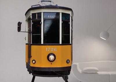 81136 Tram