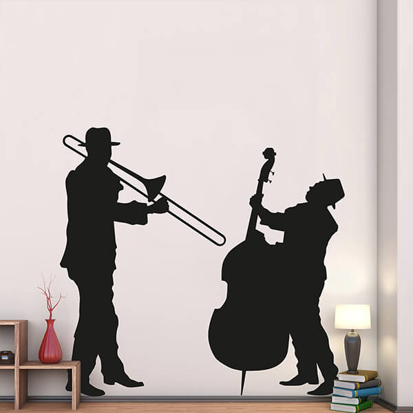 81144 Jazz Duo
