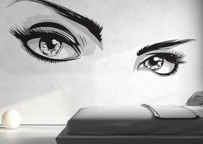 81145 Eyes