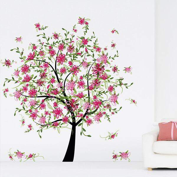 81147 Flowering Tree