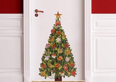 13881 Xmas Tree XL