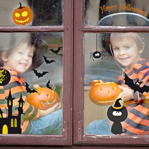 94222 Happy Halloween M
