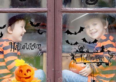 94223 Smiling Pumpkin M